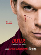 &lt;i&gt;Dexter&lt;/i&gt; Season 7 Teaser Poster