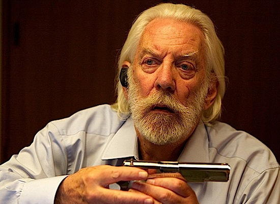 The Roles of a Lifetime: Donald Sutherland :: Movies ...