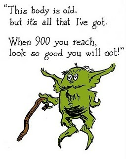 Awesome of the Day: <em>Dr. Seuss Does Star Wars</em>