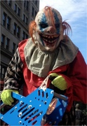 Netherworld clown