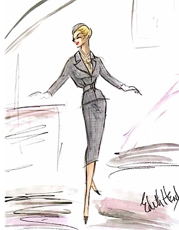 Breakfast at tiffany fashion 15