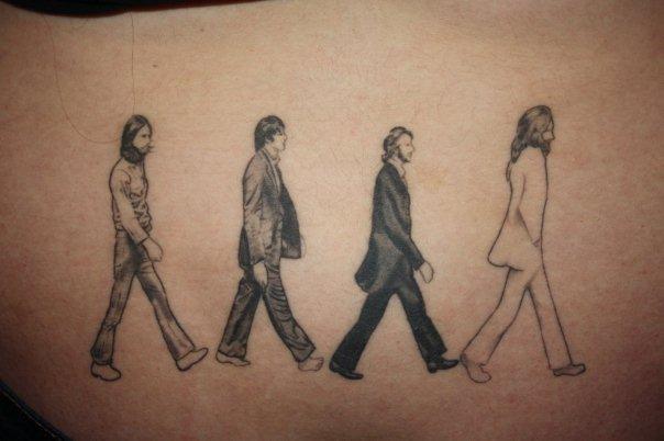 Queen Band Logo Tattoo Queen Band Tat....