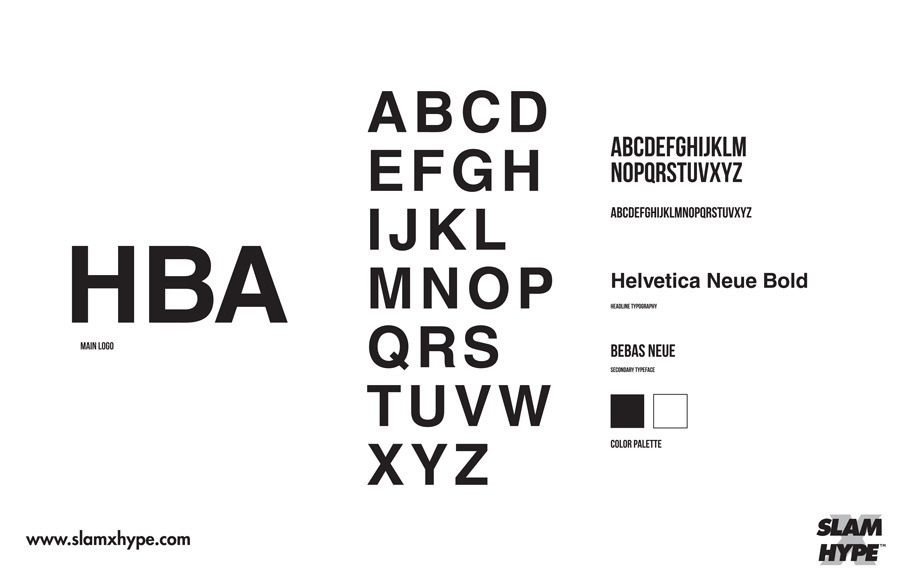 The Fonts Of Fashion Design News Paste