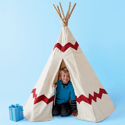 "<a href=""http://www.landofnod.com/family.aspx?c=9988&f=4836"">Meet Me in the Teepee (Land of Nod, $149)</a>"