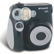 &lt;a href=&quot;http://store.polaroid.com/product/0/354634/PIC-300/_/300_Instant_Camera&quot;&gt;300 Instant Camera (Polaroid, $89.99)&lt;/a&gt;