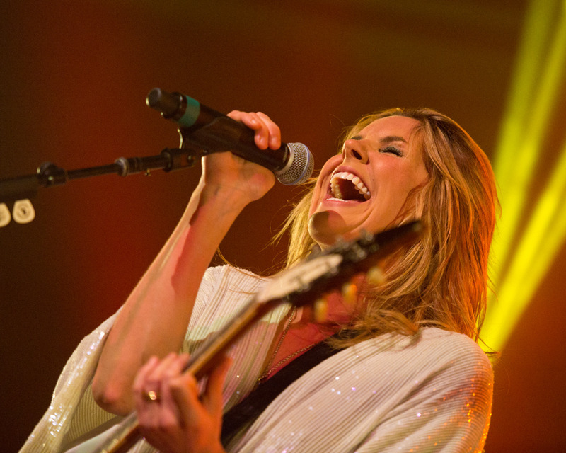 Photos: Grace Potter & The Nocturnals - Seattle, Wash.