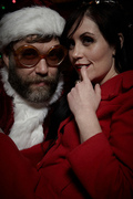 John Roderick (The Long Winters) as Santa