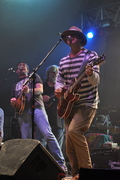 Todd Snider &amp; Yonder Mountain String Band