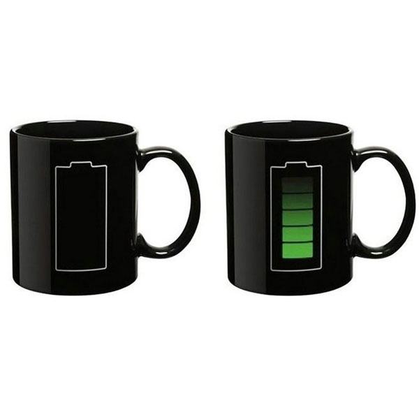 Coolest Coffee Mug >> The Coolest Heat-Sensitive Coffee Mugs :: Design :: Galleries :: Paste