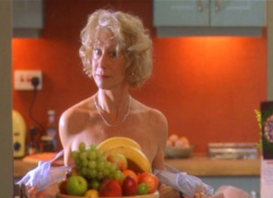 The Roles of a Lifetime: Helen Mirren :: Movies :: Galleries :: Paste