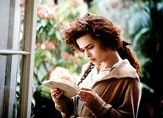 The Roles of a Lifetim... Helena Bonham Carter Movies