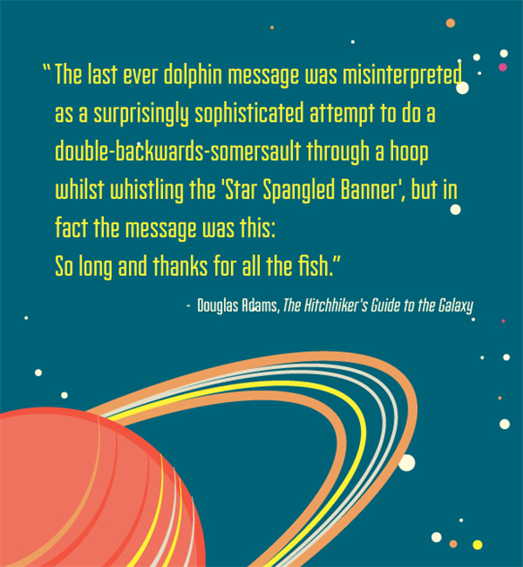 The hitchhikers guide to the galaxy   uk essays