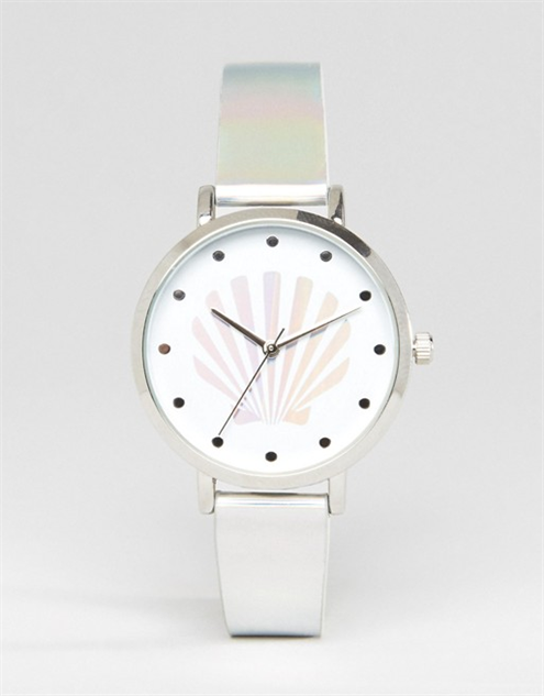 Holographic Accessories You Can Wear All Holiday Season Style Galleries Paste