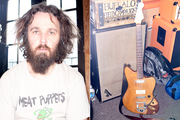 Brett Netson (Built to Spill)