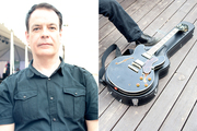 David Gedge (The Wedding Present)