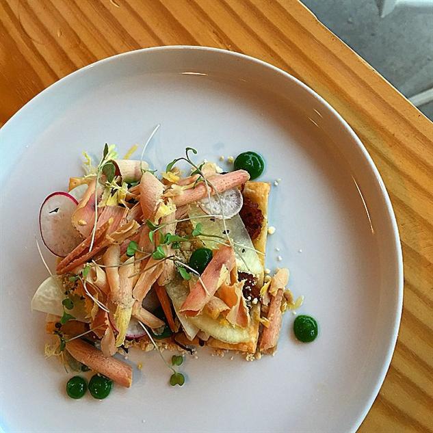 Best Instagram Accounts For Food