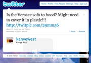 14. Actual Kanye Tweet