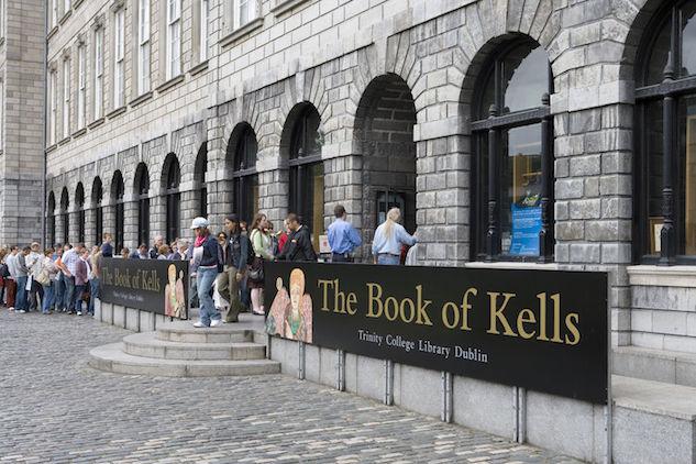 Top Literary, Art & Music Tours in Dublin, Ireland