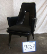 Sterling Cooper Chair from Lane's Office (Currently $280)