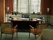 Desk from Don's Office (Currently $1,225)