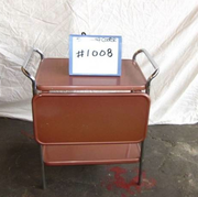 Sterling Cooper Break Room Cart (Currently $202.50)