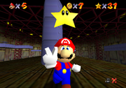 1996, in Mario64