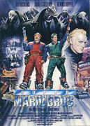 1993, in the Super Mario Brothers movie starring Bob Hoskins as our favorite plumber