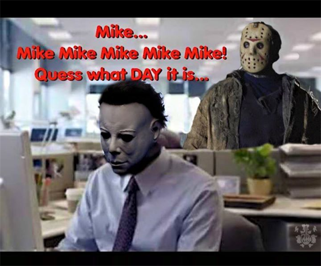 Feeling Meme-ish: Halloween Movies :: Movies :: Galleries ...