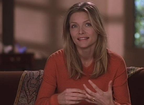 Film Mit Michelle Pfeiffer