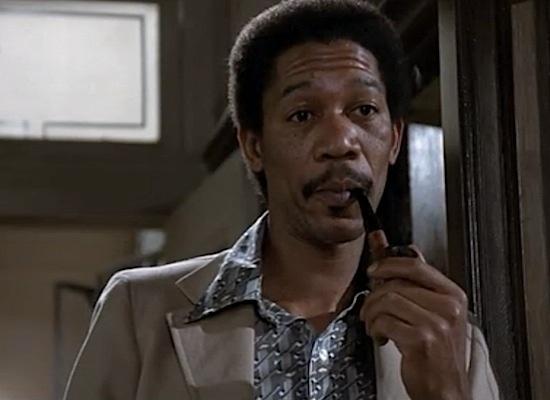 Morgan Film: The Roles Of A Lifetime: Morgan Freeman :: Movies