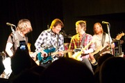 John Fogerty and Foo Fighters