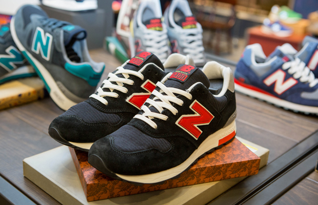 new balance new collection