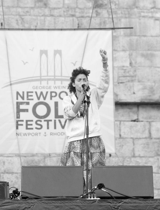Newport Folk Festival 2010 Photos Ft. Avett Brothers, Brandi Carlile, Andrew Bird, Swell Season, More