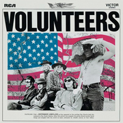 Jefferson Airplane - Volunteers [1969]