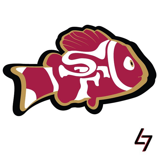 nfl logos get a magical redesign with the help of disney