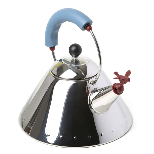 Novelty Tea Kettles ~ Tea party in style with these novelty pots and sets