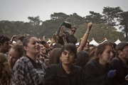 Outside Lands Crowd
