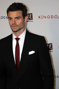 Daniel Gillies (Vampire Diaries, Spiderman 2)