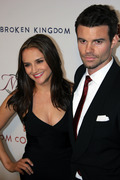 Daniel Gillies (Vampire Diaries, Spiderman 2), Rachael Leigh Cook (She's All That, Perception)