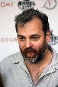 Dan Harmon (Community, The Sarah Silverman Program)