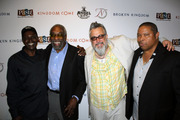 Jeffrey Poitier (The Butler, Nimrod), Bill Cobbs (The Color of Money, Get Low), Michael Dunaway (Paste Film Editor)