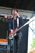 Jon Spencer Blues Explosion, Day 2
