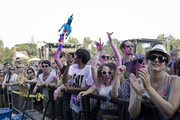 Cut Copy Crowd