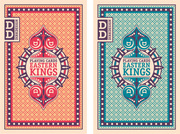 Eastern Kings Cards |  Dirk Zwaneveld