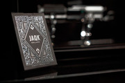Jaqk Cellars | Hatch Design
