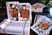 Metrodeck Playing Cards | Metrodeck