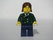 Brandi Carlile by Andrew of Brothers Brick