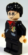 Harry Potter, official Warner Brothers LEGO character
