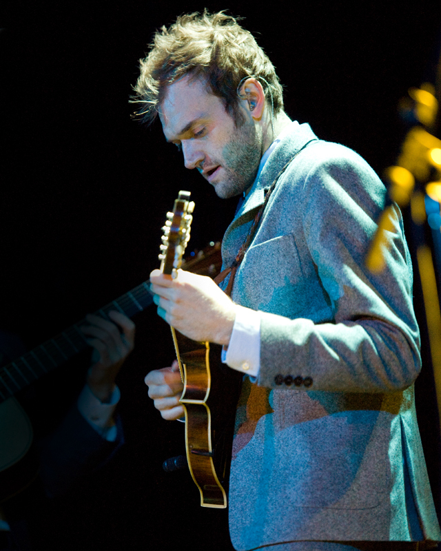 Punch Brothers Photos - Seattle, Wash.