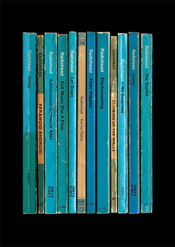 radiohead-albums-as-books photo_19209_0
